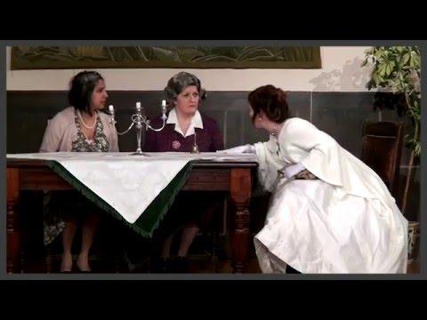 Kirkcudbright Parish Church Drama Club Presentation 2016