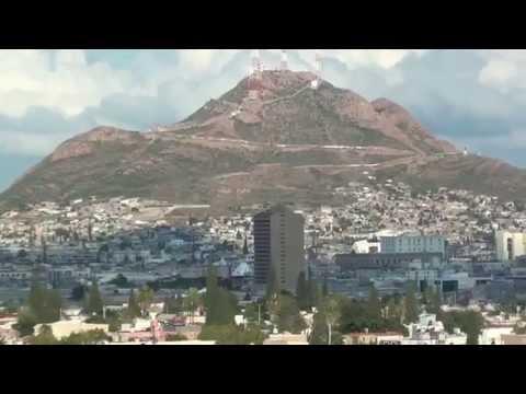 CIUDAD DE CHIHUAHUA, MÉXICO, (segunda parte)