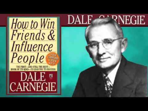 Download How to Win Friends and Influence People by Dale Carnegie Free
