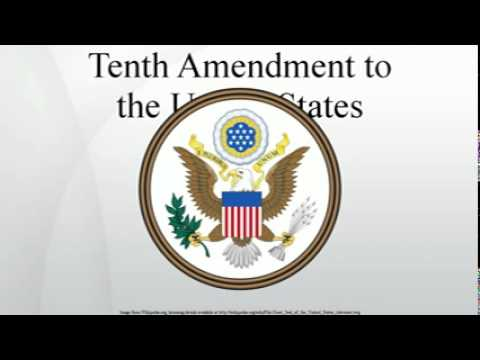 ten amendments united states constitution Congress' authority to set ratification deadline was affirmed by the united states supreme court in coleman v miller, 307 us 433 (1939) the thirty-three amendments to the united states constitution—both ratified and.