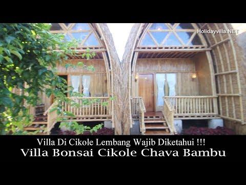 villa-murah-cikole-lembang-wajib-diketahui---villa-bonsai-cikole-chava-bambu