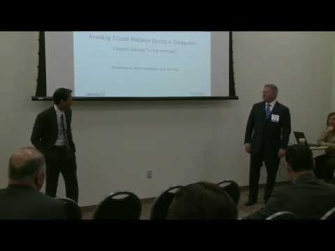 Mergers and Acquisitions: Preparing for Change with Bryan Livingston and Paul Puri