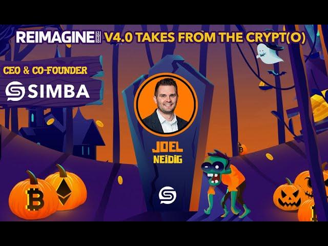 Joel Neidig - SIMBA Chain $SST - Interoperable by Design