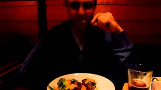 Dinner With Daniel Kadan K9 Pager Dog Training  Australia