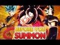 BEFORE YOU SUMMON: NEW Full Power SSJ4 Goku   Dragon Ball Z Dokkan Battle