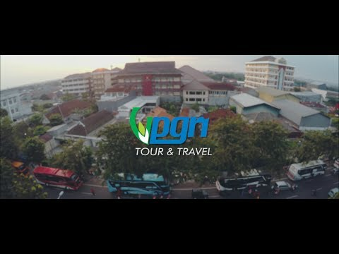 UPGRI TOUR & TRAVEL: STUDY EXPLORASI PGSD UNIVERSITAS PGRI SEMARANG KE BALI (UPGRI)