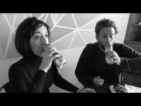 lunch food media - episode 8