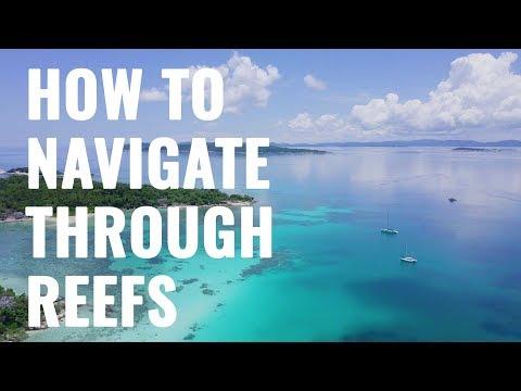 BEST APPS FOR NAVIGATION - Sailing Q&A 24