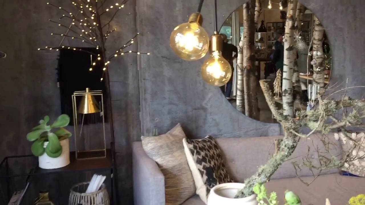 ediths scandinavian living zu besuch bei house doctor in d nemark youtube. Black Bedroom Furniture Sets. Home Design Ideas