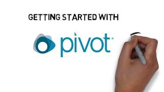 Getting Started - Registering for a Pivot Account thumbnail