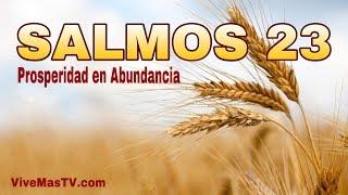 🔥 SALMOS 23   Estudiando La Biblia y fuerte Oracion pot t...