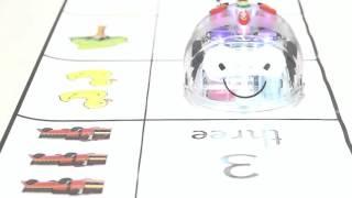 Blue-Bot di TTS - La linea dei numeri - Addizioni e sottrazioni - parte 2