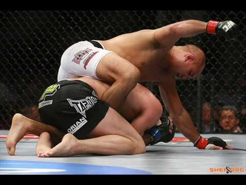 Bj Penn UFC 101 Entrance Theme Music