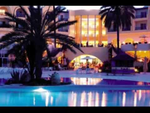 Hotel Eden Star Zarzis YouTube