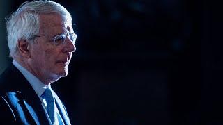 Sir John Major urgesvoters to back rebel candidates over Conservatives | General election 2019