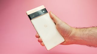 Pixel 6 Pro review: The best Android phone you can buy