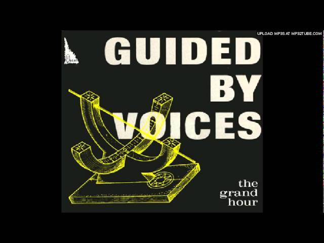 Guided by Voices - Break Even Chords - Chordify