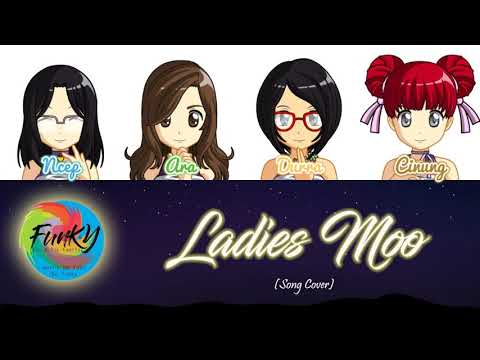 (debut)-ladies-moo---starry-night-(song-cover)