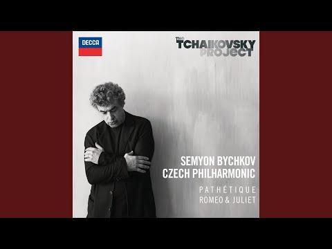 Tchaikovsky: Symphony No. 6 In B Minor, Op. 74, TH.30 - 2. Allegro con grazia mp3