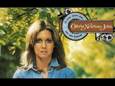 Olivia Newton John - If You Love Me Let Me Know (1974)