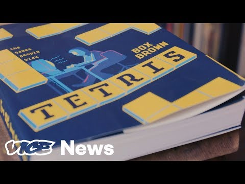 How Tetris Became The Addictive Classic It Is Today (HBO)
