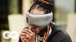 2 Chainz Tries a $300 Sleep Mask   Most Expensivest   GQ & VICE TV