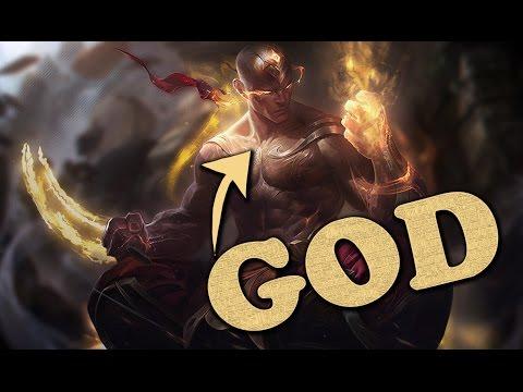 League Of Gods Deutsch