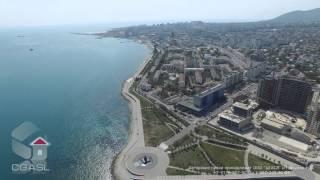 видео Новороссийск. Достопримечательности и что посмотреть в городе и окрестности