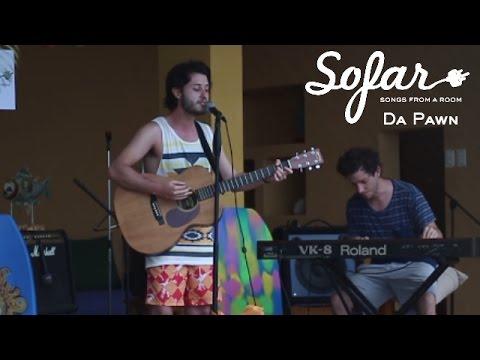 Da Pawn - 3000 Días | Sofar Guayaquil