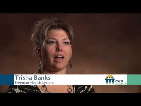 Cover Missouri Voices: Trisha Banks, Freeman Health System