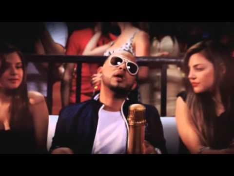 Jadiel - Perdiendo el Tiempo - (Official Video) #Tsunamiisback Imperio Nazza