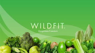 Welcome to WILDFIT