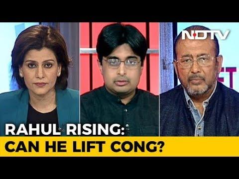 Can Rahul Gandhi Revive Congress As President?