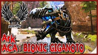скачать игру Bionic Redemption - фото 8