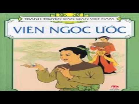 Viên ngọc ước và con quạ trả ơn - Truyện cổ tích Việt Nam