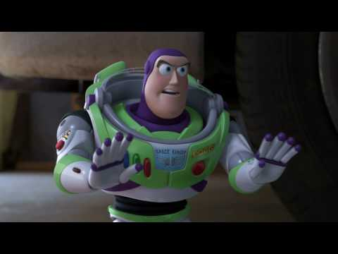Toy Story 3 trailers