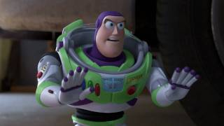 Toy Story 3: Trailer thumbnail