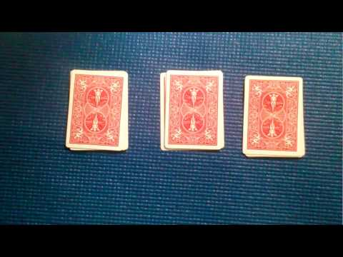 Anybody Can Do This Card Trick
