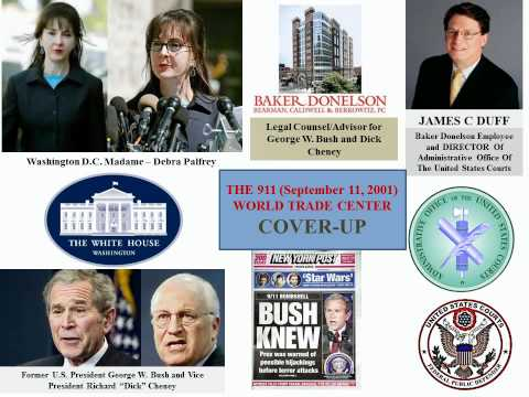 DEBRA PALFREY a/k/a D.C. Madame (On The Record Stating She Will NOT Commit Suicide)