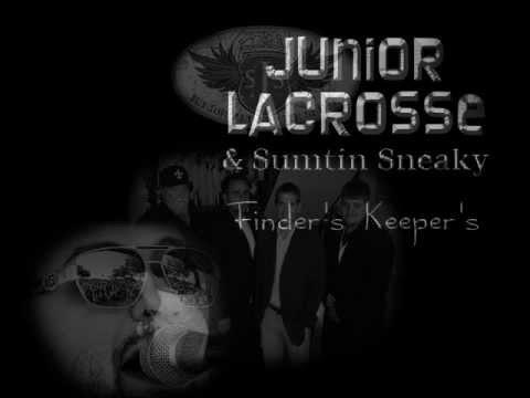 Junior Lacrosse