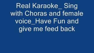 Tujhe Bhulla Diya Karaoke.wmv