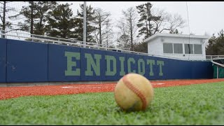 Endicott College Baseball
