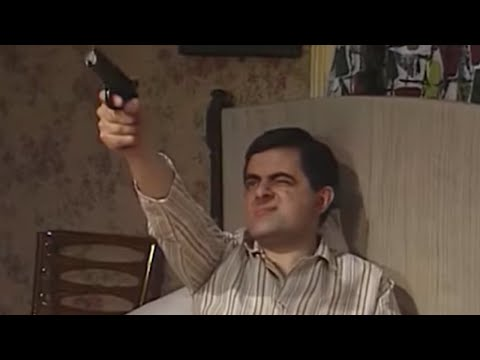 Goodnight Mr. Bean | Episode 13 | Mr. Bean Official