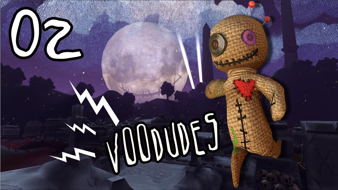 Letu0027s Discover SPECIAL #025: VooDudes [Part 02] [720p] [deutsch] [freeware]