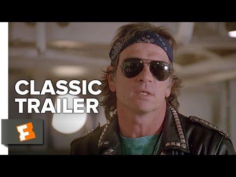 Under Seige (1992) Official Trailer - Steven Seagal, Tommy Lee Jones Movie HD