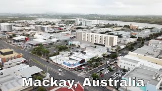 Drone Mackay, Australia