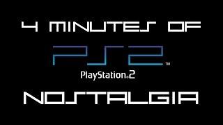 4 Minutes of Playstation 2 Nostalgia..