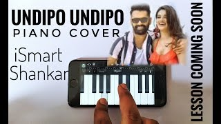 Here is the new video of song #undipo from movie #ismartshankar please like share and subscribe for more videos.. follow me on instaram : mohammad_al...