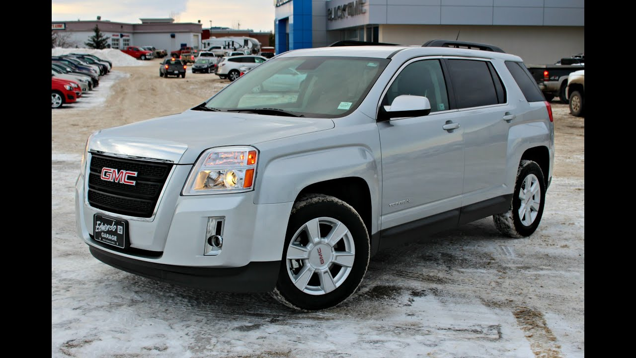 used 2013 gmc terrain for sale carmax autos post. Black Bedroom Furniture Sets. Home Design Ideas