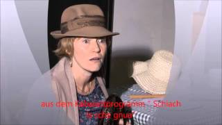 Alexandra Stiglmeier: Gradraus – Leni beim Shoppen